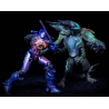 Action figure Pacific Rim Gypsy Danger vs Kaiju Knifehead 2-pack Serie 1 by Neca