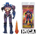 Action Figure Pacific Rim Anteverse Jaeger Gipsy Danger exclusive 18 cm by Neca