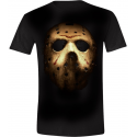 T-shirt Friday the 13th Jason Mask official Man