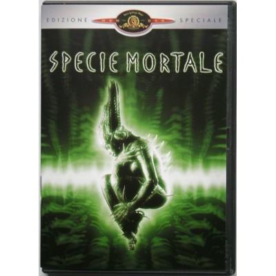 Dvd Specie Mortale - Ed. Speciale 2 dischi di Roger Donaldson 1995