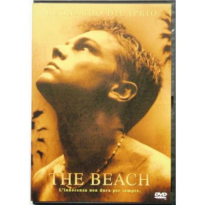Dvd The Beach di Danny Boyle 2000 Usato