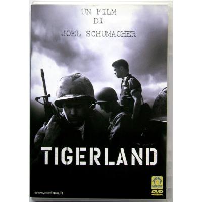 Dvd Tigerland di Joel Schumacher 2000 Usato