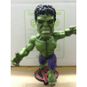 Bobble-head The Hulk Marvel Avengers Age of Ultron Head knocker Neca