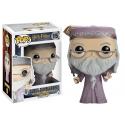 Albus Dumbledore purple Harry Potter Pop! Funko Vinyl Figure n° 15