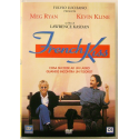 Dvd French Kiss con Meg Ryan e Kevin Kline 1995 Usato