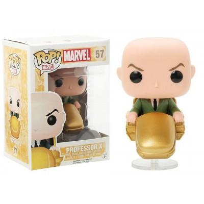Marvel X-Men Professor X Pop! Funko Vinyl Bobble-Head Figure n° 57