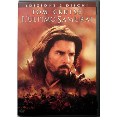 DVD L'Ultimo samurai Edizione 2 dischi di Edward Zwick Usato