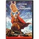 Dvd I Dieci Comandamenti - ed. 2 dischi di Cecil B. DeMille 1956 Usato