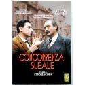 Dvd Concorrenza Sleale di Ettore Scola 2001 Usato