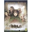 Dvd Il Signore degli Anelli - La Compagnia dell'Anello - Custom case 2 dvd Usato