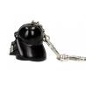 Portachiavi Star Wars Darth Vader Helmet PVC Keychain SD TOYS