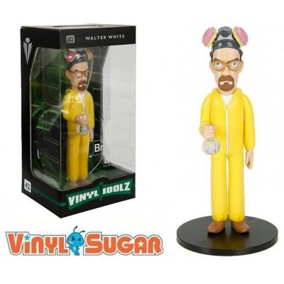 Vinyl Idolz Breaking Bad Walter White Heisenberg Vinyl Sugar n° 42