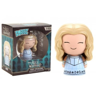 Dorbz Alice in Wonderland Alice Disney Vinyl Sugar Figure n° 115