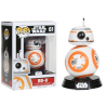Figura vinile BB-8 Star Wars VII Pop Funko bobble-head Vinyl figure n° 61