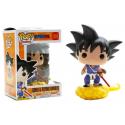 Dragon Ball Goku & Flying Nimbus Pop! Funko animation Vinyl figure n° 109