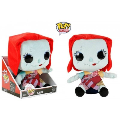 Peluche Nightmare Before Christmas Sally Mega Pop! Jumbo Plush Funko