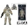 Action figure Aliens Hicks Vs. Battle Damaged Blue Warrior Alien 2-pack by Neca