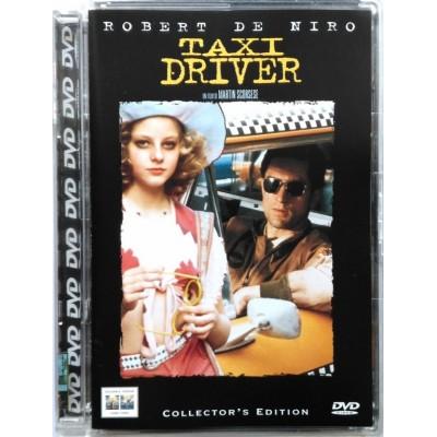 Dvd Taxi Driver - Collector's Edition Ed. Super Jewel box 1976 Usato Raro