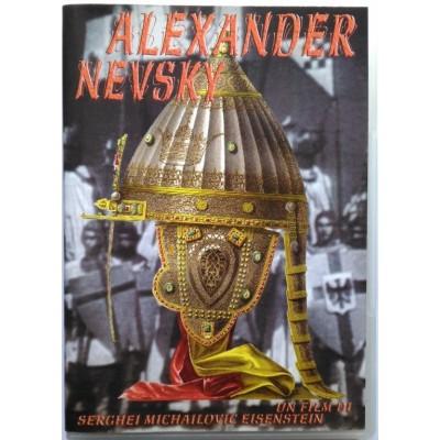 Dvd Alexander Nevsky (Aleksandr Nevskij) di Sergej M. Ejzenstejn