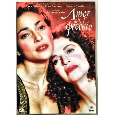 Dvd Amor nello specchio di Salvatore Maira 1999 Usato