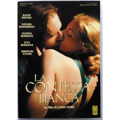 Dvd La Contessa bianca di James Ivory 2005 Usato