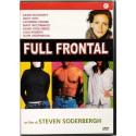 Dvd Full frontal di Steven Soderbergh 2002 Usato