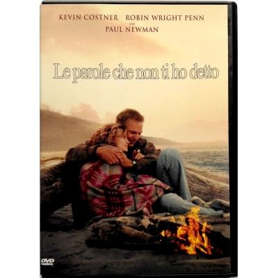 Dvd Le Parole che non Ti ho detto con Kevin Costner 1999 Usato