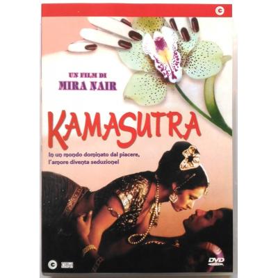 Dvd Kamasutra di Mira Nair 1996 Usato