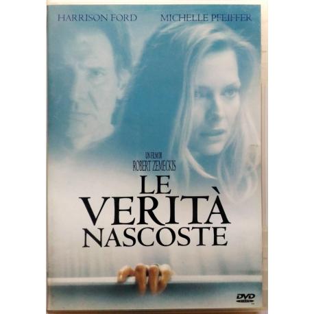 Dvd Le Verità nascoste di Robert Zemeckis 2000 Usato