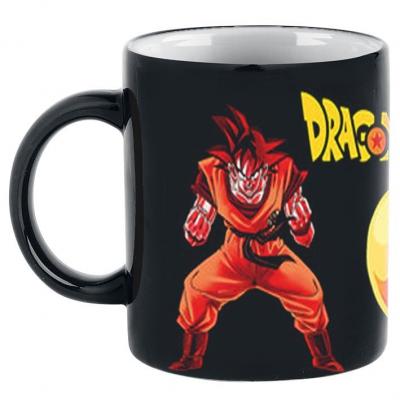 Tazza in ceramica Dragon Ball Z Heat Change Mug Termosensibile GB Eye