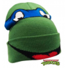 Berretta Leonardo Tartarughe Ninja Turtels Junior Beanie Winter Hat