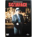 Dvd Scarface - Lo sfregiato di Howard Hawks 1932 Usato