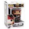 Guns N' Roses Axl Rose Pop! Funko rocks Vinyl figure n° 50