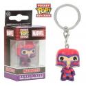 Magneto X-Men Pocket Pop! KeyChain Funko