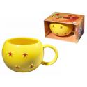 Dragon Ball Z 3D Ball shaped Mug 8 cm by GB Eye