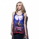 Legend of Zelda Majora's Mask Ladies Tank Top woman official Nintendo