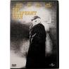Dvd The Elephant Man di David Lynch con Anthony Hopkins 1980 Usato