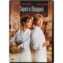 Dvd Sapori e dissapori con Catherine Zeta-Jones e Aaron Eckhart 2007 Usato