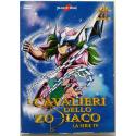 Dvd I Cavalieri dello Zodiaco - La serie TV - Volume 05 (ep. 25/30) Usato