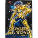Dvd I Cavalieri dello Zodiaco - La serie TV - Volume 09 (ep. 49/54) Usato