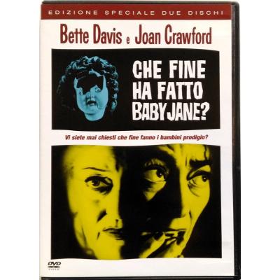 Dvd Che fine ha fatto Baby Jane? - Edizione Speciale 2 dischi