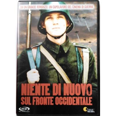 Dvd Niente di nuovo sul Fronte Occidentale
