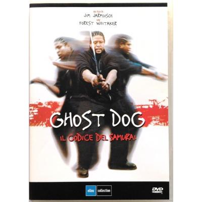Dvd Ghost Dog - Il codice del Samurai
