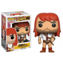 Son of Zorn - Zorn with Hot Sauce Pop! Funko Television Vinyl figure n° 400