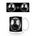 Tazza Nightmare Before Christmas Jack Skellington's face Mug 12 cm by Pyramid