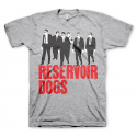 T-shirt Reservoir Dogs let's go to work man