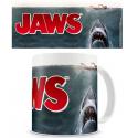 Jaws Original Coffe Mug 10 cm