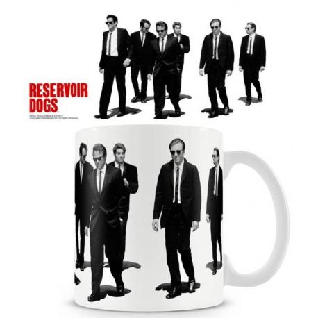Tazza in ceramica Le Iene - Reservoir Dogs Coffee Mug 10 cm ufficiale