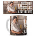 Narcos - There´s No Business Like Blow Business Mug