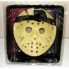 Maschera Jason Voorhees damage mask by Neca replica dal film Venerdì 13 Friday 13th